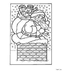 圣诞老人5